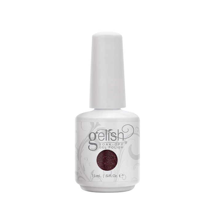 Gelish Gel Polish, 01484, Haute Holiday Collection 2014, Sugar Plum Dreams, 0.5oz OK0422VD