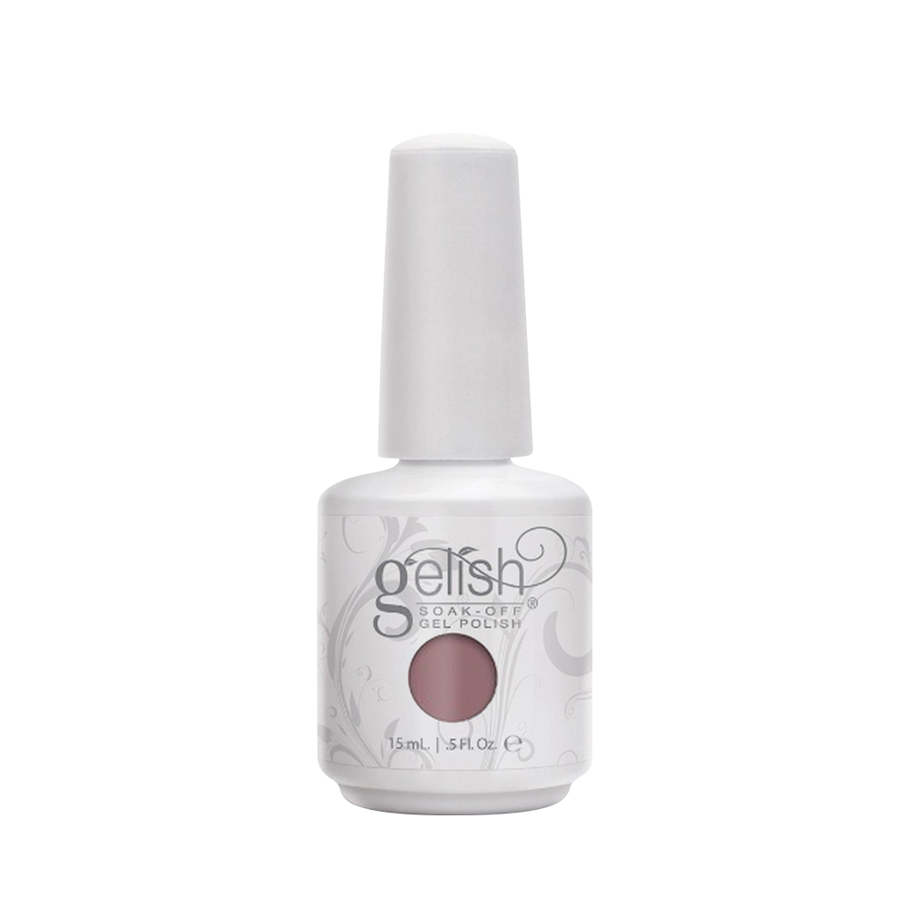 Gelish Gel Polish, 01579, Under Her Spell Collection 2013, My Nightly Craving, 0.5oz OK0422VD