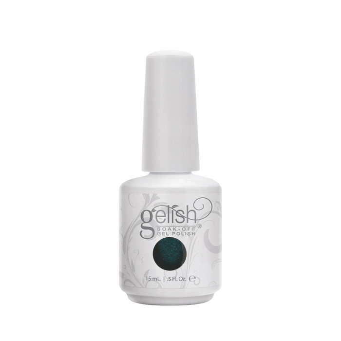 Gelish Gel Polish, 01584, The Snow Escape Collection 2013, Race You To The Bottom, 0.5oz OK0422VD