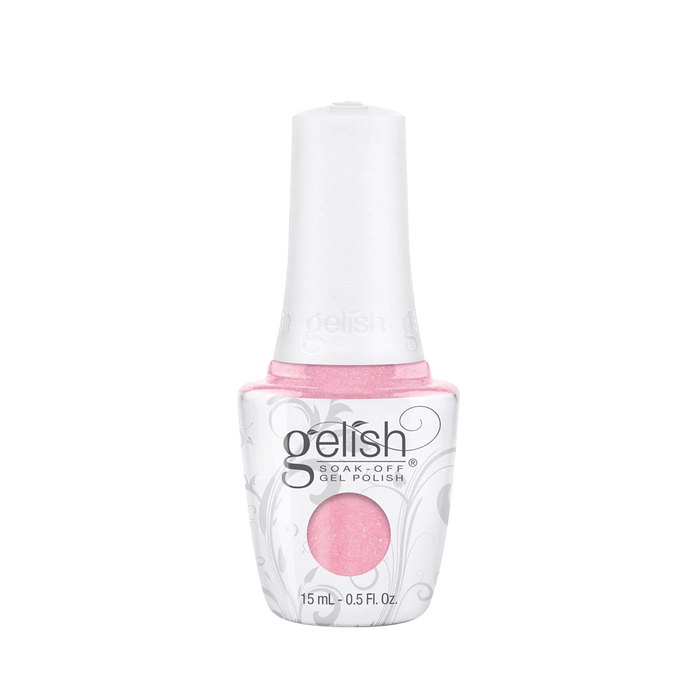 Gelish Gel Polish, 1110815, Light Elegant, 0.5oz OK0422VD