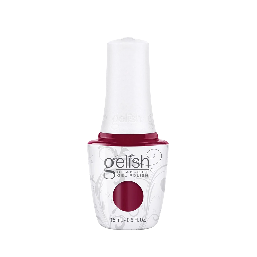 Gelish Gel Polish, 1110823, Winter Reds Collection 2013, Stand Out, 0.5oz OK0422VD