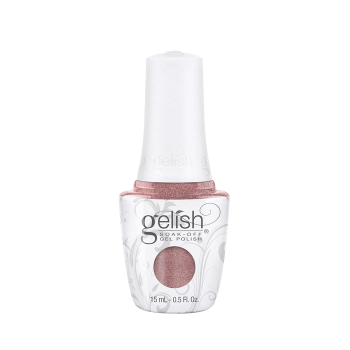 Gelish Gel Polish, 1110856, Glamour Queen, 0.5oz OK0422VD