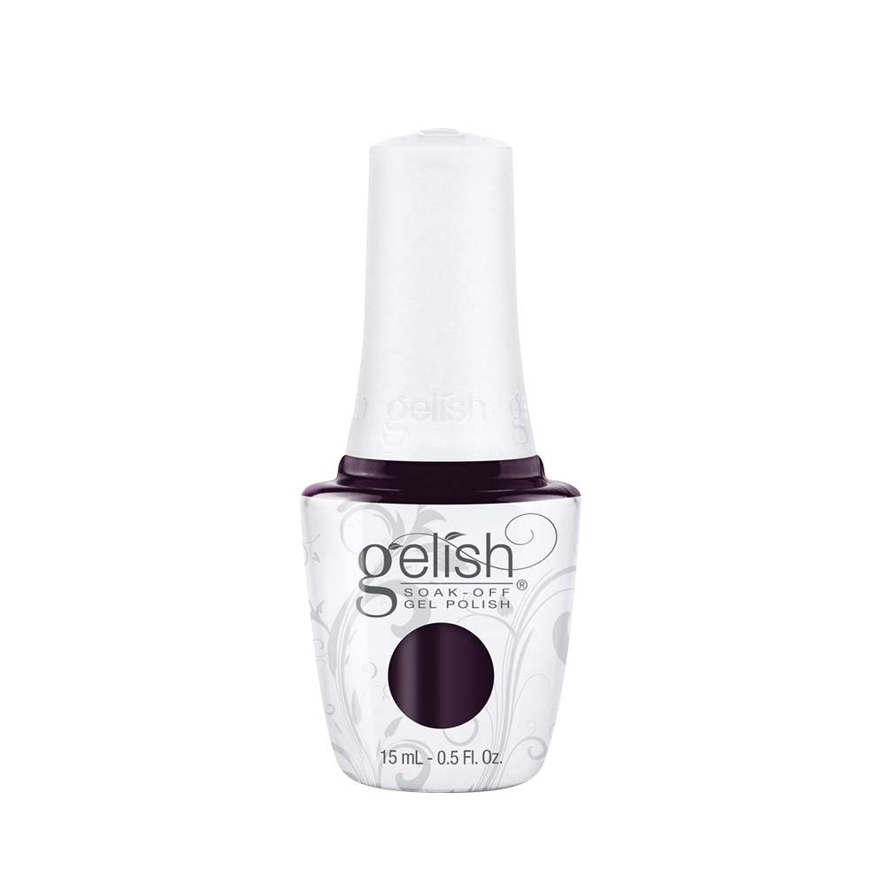 Gelish Gel Polish, 1110864, Diva, 0.5oz OK0422VD