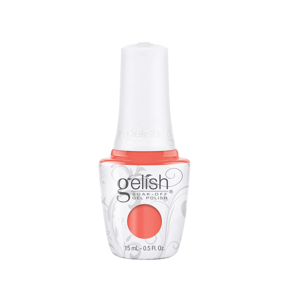Gelish Gel Polish, 1110885, Love In Bloom Collection 2013, Sweet Morning Dew, 0.5oz OK0422VD