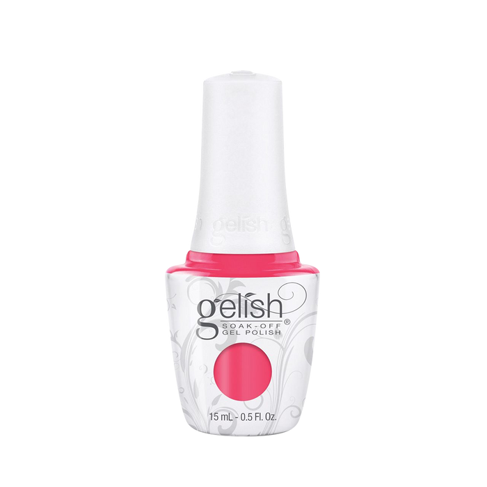 Gelish Gel Polish, 1110895, Shake It Till You Samba, 0.5oz OK0422VD