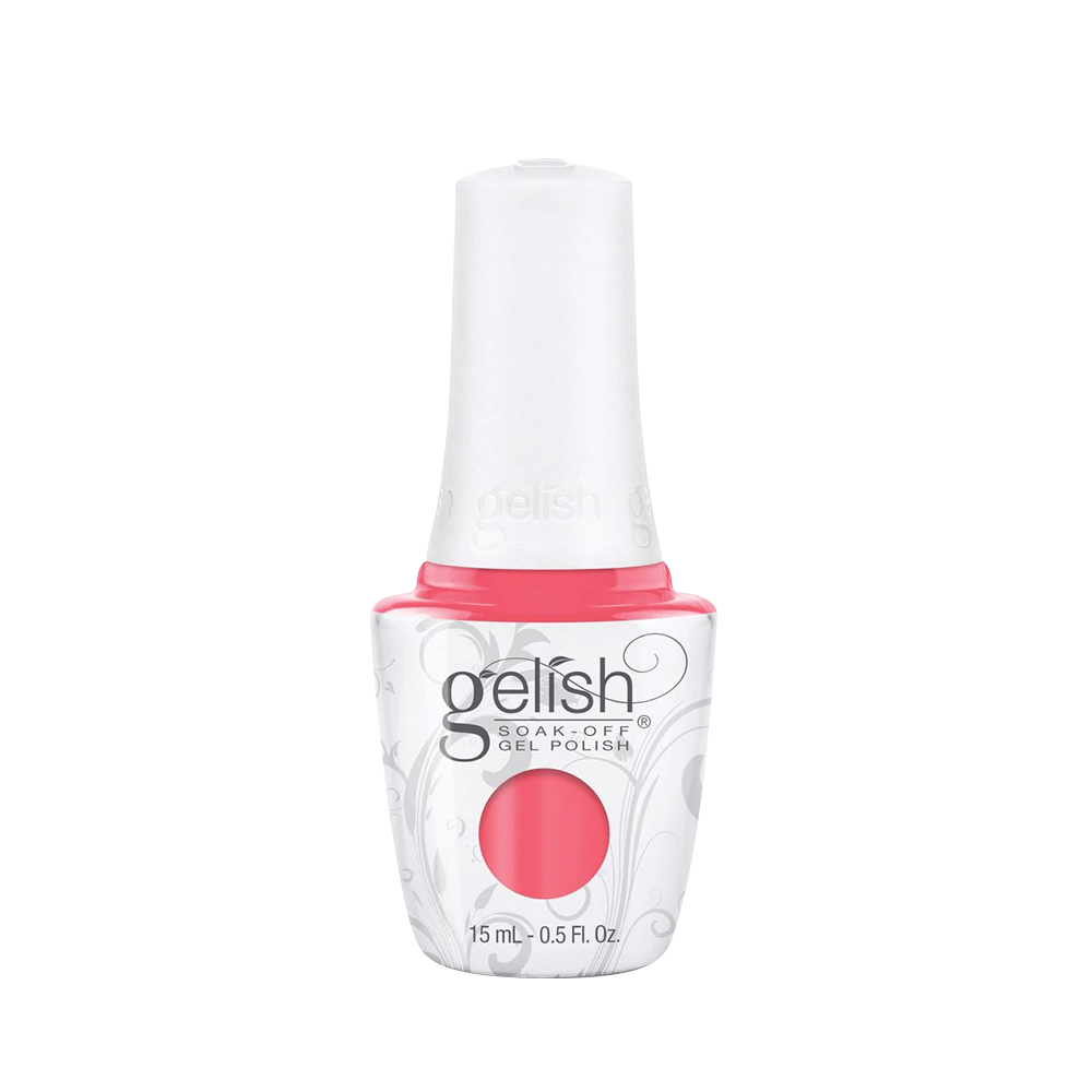Gelish Gel Polish, 1110915, All About The Glow Collection 2013, Brights Have More Fun, 0.5oz OK0422VD