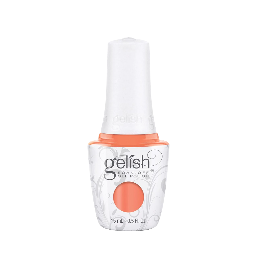 Gelish Gel Polish, 1110917, All About The Glow Collection 2013, I'm Brighter Than You, 0.5oz OK0422VD