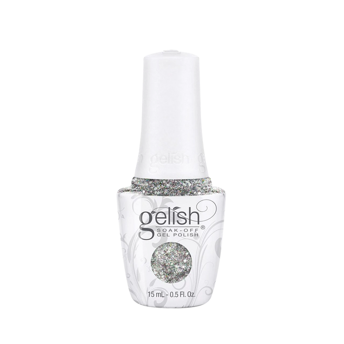 Gelish Gel Polish, 1110946, Am I Making You Gelish?, 0.5oz OK0422VD