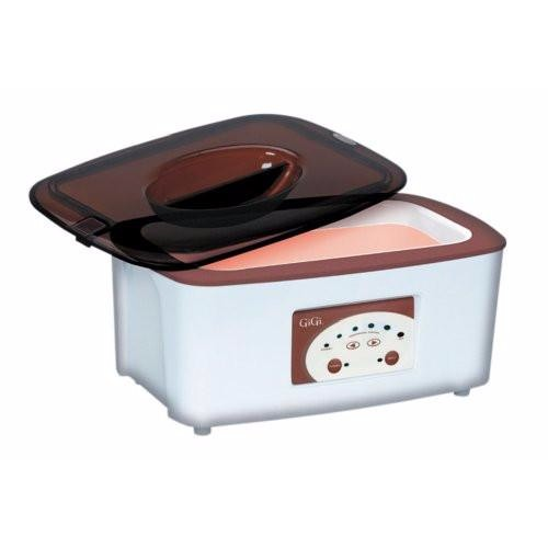 GiGi Digital Paraffin Bath with Steel Bowl, 43505 KK