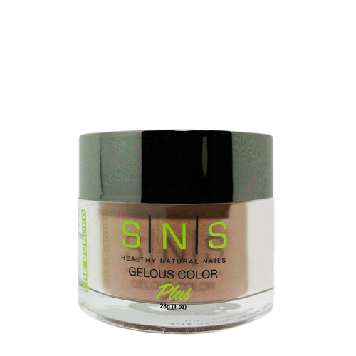 SNS Gelous Dipping Powder, HC15, Holiday Collection, 1oz BB KK0724