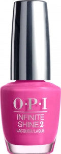 OPI Infinite Shine, ISL 04, Girl Without Limits, 0.5oz KK0807