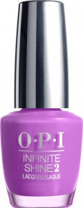 OPI Infinite Shine, ISL 12, Grapely Admired, 0.5oz KK1005