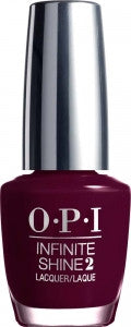 OPI Infinite Shine, ISL 14, Raisin' the Bar, 0.5oz KK0807