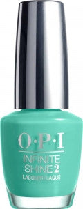 OPI Infinite Shine, ISL 19, Withstands the Test of Thyme, 0.5oz KK1005