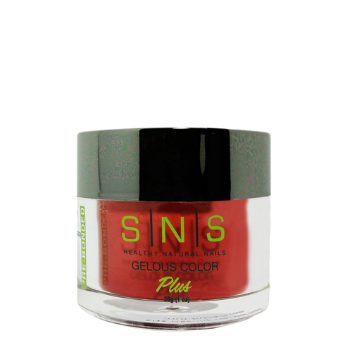 SNS Gelous Dipping Powder, LC213, Limited Collection, 1oz KK0325