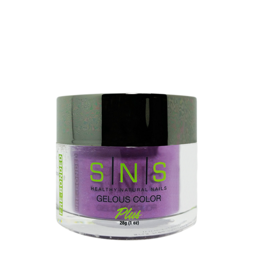 SNS Gelous Dipping Powder, LC238, Limited Collection, 1oz KK0325