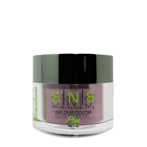 SNS Gelous Dipping Powder, LC251, Limited Collection, 1oz KK0325