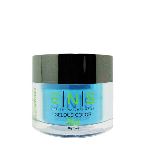 SNS Gelous Dipping Powder, LC269, Limited Collection, 1oz KK0325