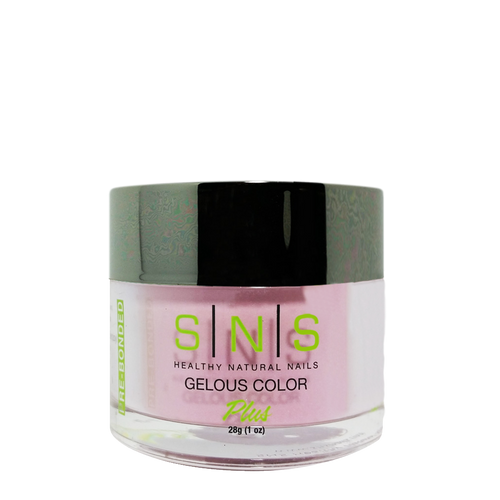 SNS Gelous Dipping Powder, LC343, Limited Collection, 1oz KK0325