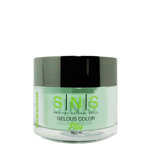 SNS Gelous Dipping Powder, LC348, Limited Collection, 1oz KK0325