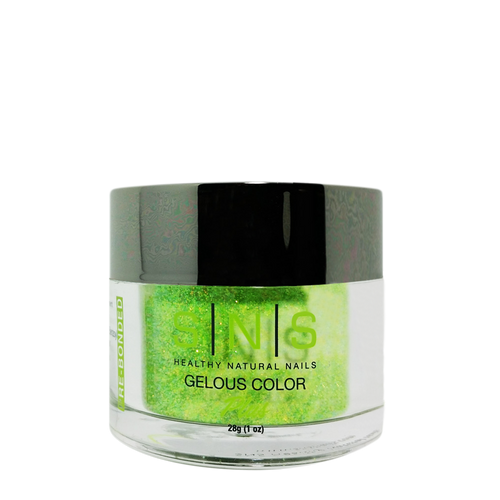 SNS Gelous Dipping Powder, LC401, Limited Collection, 1oz KK0325