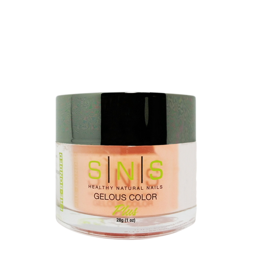 SNS Gelous Dipping Powder, LC402, Limited Collection, 1oz KK0325