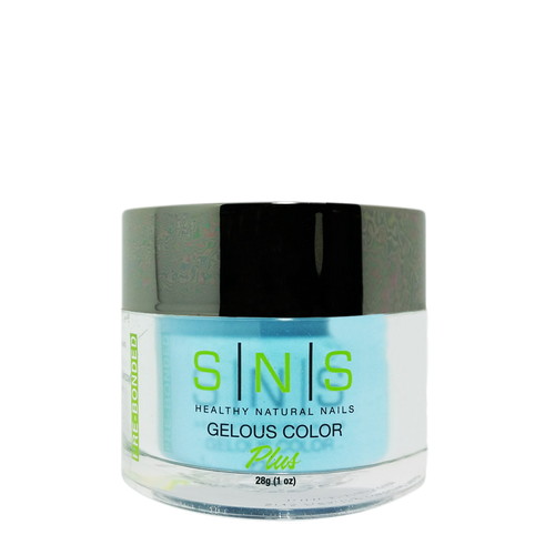 SNS Gelous Dipping Powder, LC424, Limited Collection, 1oz KK0325