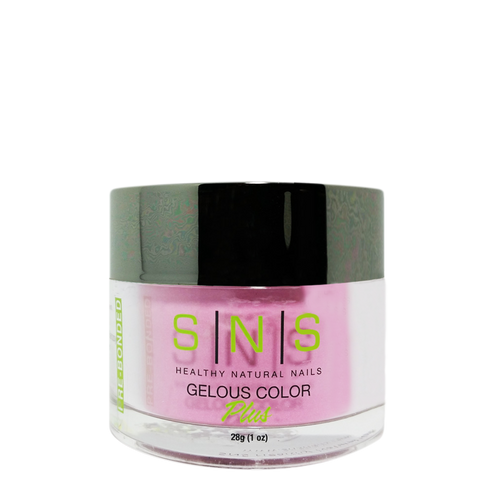 SNS Gelous Dipping Powder, LC429, Limited Collection, 1oz KK0325