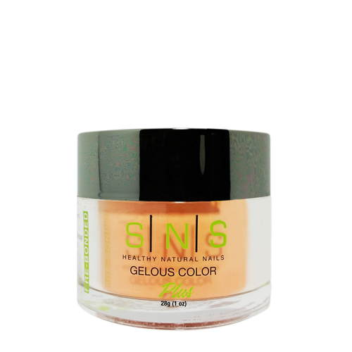 SNS Gelous Dipping Powder, LC433, Limited Collection, 1oz KK0325