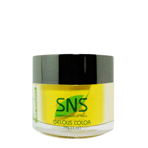 SNS Gelous Dipping Powder, LC439, Limited Collection, 1oz KK0325
