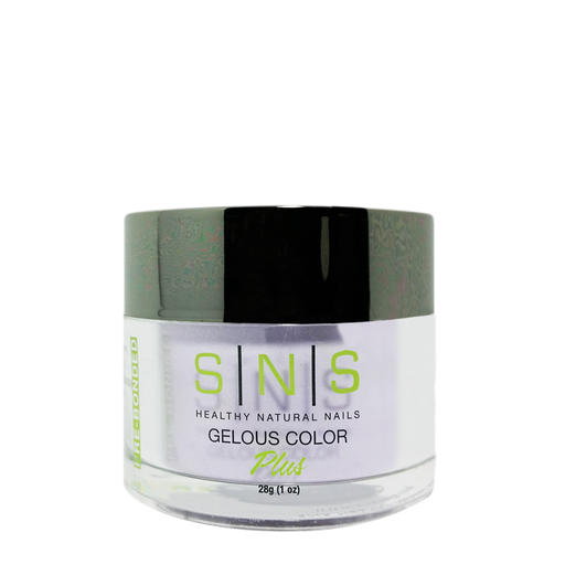 SNS Gelous Dipping Powder, LC445, Limited Collection, 1oz KK0325