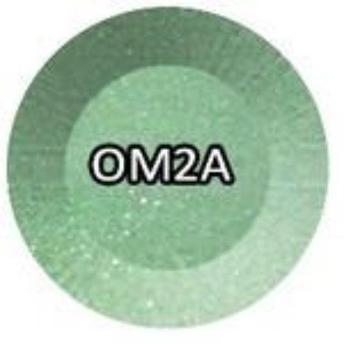 Chisel 2in1 Acrylic/Dipping Powder, Ombré, OM02A, A Collection, 2oz  BB KK0726