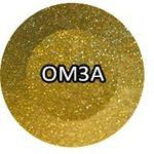 Chisel 2in1 Acrylic/Dipping Powder, Ombré, OM03A, A Collection, 2oz  BB KK0809