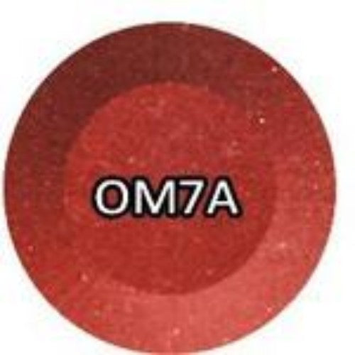 Chisel 2in1 Acrylic/Dipping Powder, Ombré, OM07A, A Collection, 2oz  BB KK0809