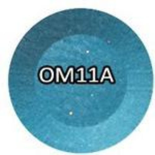 Chisel 2in1 Acrylic/Dipping Powder, Ombré, OM11A, A Collection, 2oz  BB KK0809