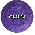 Chisel 2in1 Acrylic/Dipping Powder, Ombré, OM12A, A Collection, 2oz  BB KK0809