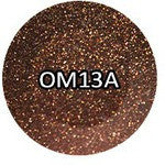 Chisel 2in1 Acrylic/Dipping Powder, Ombré, OM13A, A Collection, 2oz BB KK0814