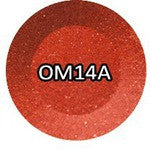Chisel 2in1 Acrylic/Dipping Powder, Ombré, OM14A, A Collection, 2oz BB KK0814