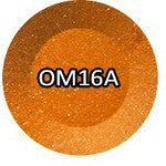 Chisel 2in1 Acrylic/Dipping Powder, Ombré, OM16A, A Collection, 2oz BB KK0809