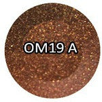Chisel 2in1 Acrylic/Dipping Powder, Ombre, OM19A, A Collection, 2oz  BB KK1220