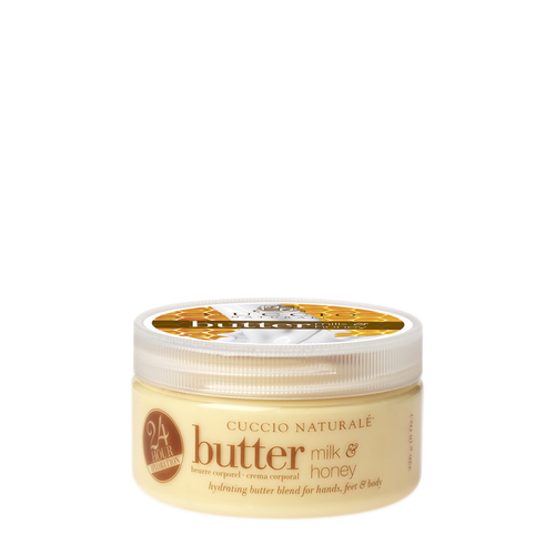 Cuccio Butter, Milk And Honey, 8oz, 3052