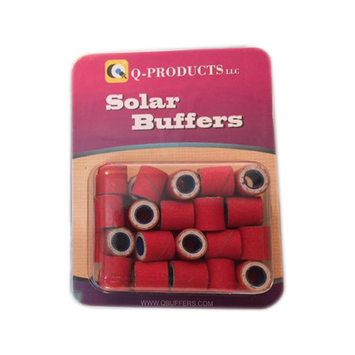 Q-Products, Q-Buffers™ Mini Buffer, #6