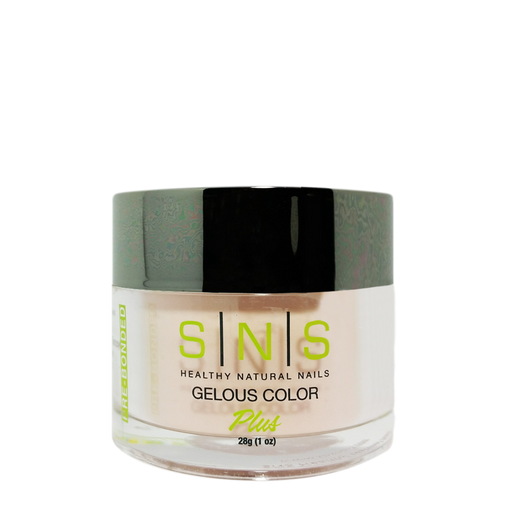 SNS Gelous Dipping Powder, NC20, Nude Neutral Collection, 1oz KK0724