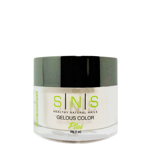 SNS Gelous Dipping Powder, NC02, Nude Neutral Collection, 1oz KK0724