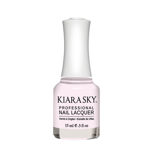 Kiara Sky Nail Lacquer 3, N579, Carousel Collection, Hypnosis, 0.5oz KK1106