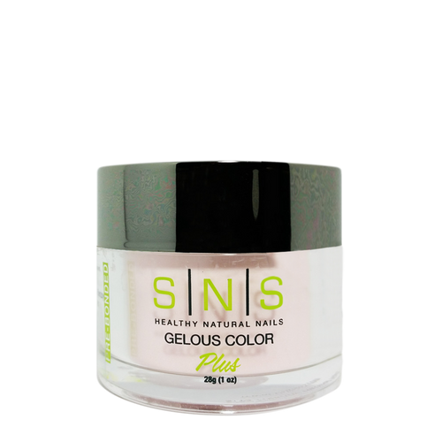 SNS Gelous Dipping Powder, NC05, Nude Neutral Collection, 1oz KK0724