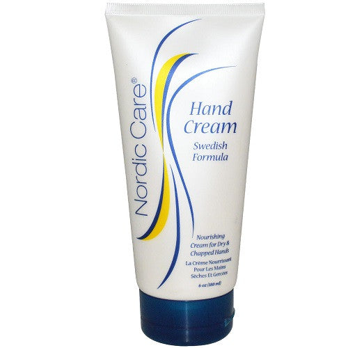 Nordic Care Hand Cream, 6oz, NC-33