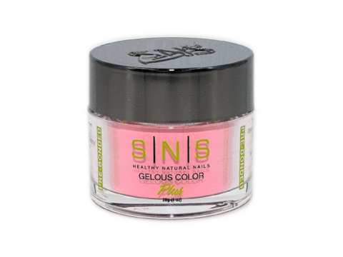 SNS Gelous Dipping Powder, NOS019, Nude On Spring 2018 Collection, 1oz KK1220
