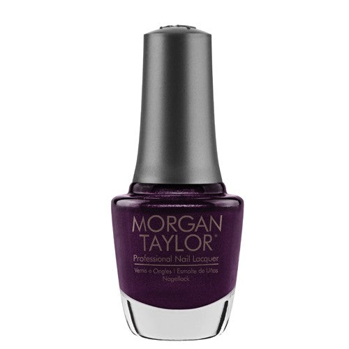 Morgan Taylor, 10275, Plum-Thing Magical , 0.5oz BB