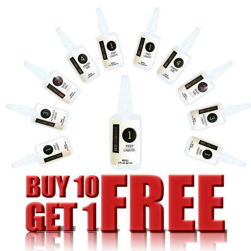 Nugenesis Dipping Gel, 2oz, BUY 10 Get 1 FREE